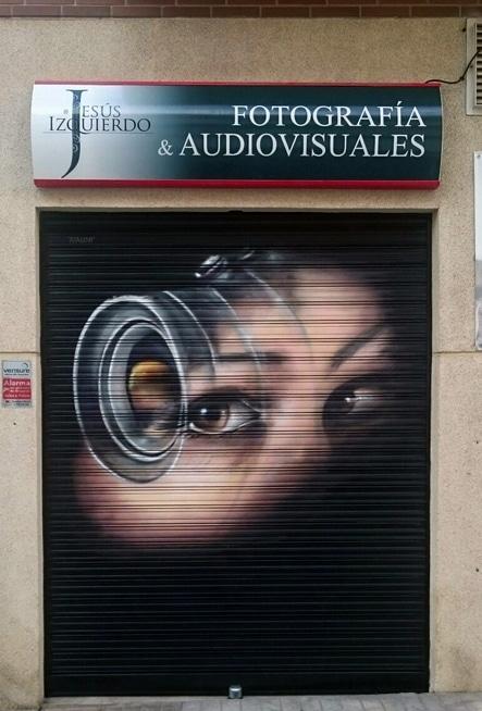 graffiti profesional nauni